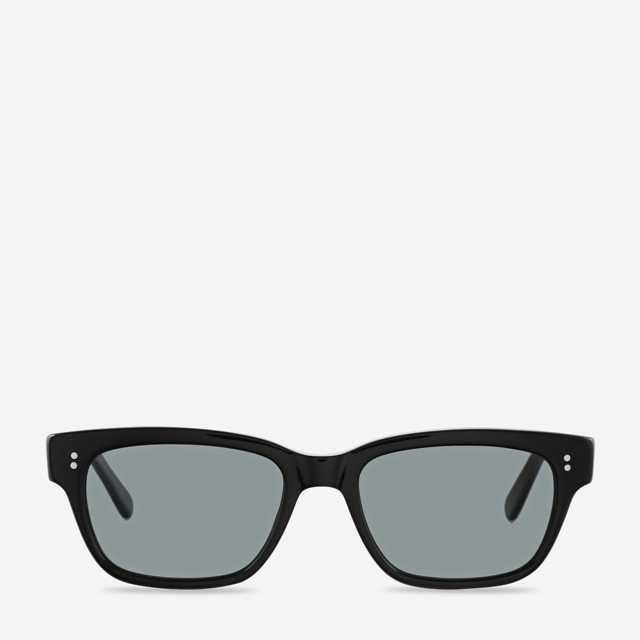 Neutrality Sunglasses - Black