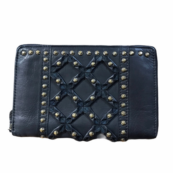 Oni Wallet - Black