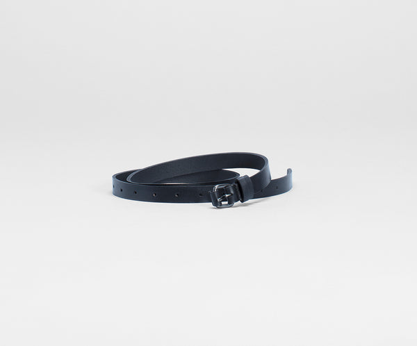 Rulle Buckle Belt - Black