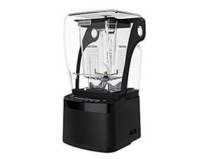 Blendtec Pro 800 with WildSide Jar Black Refurbished