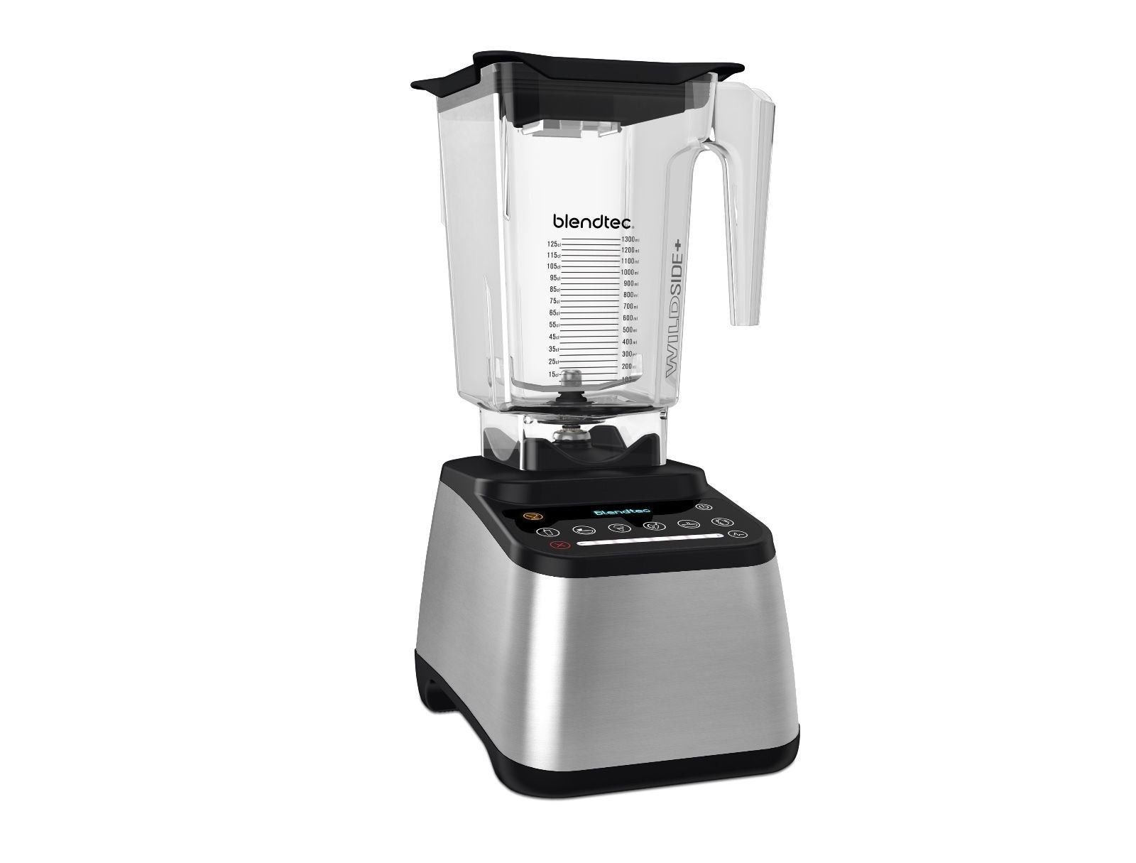 Blendtec Designer 725 with 96oz WildSide+ Jar Multiple Colors Available Warranty