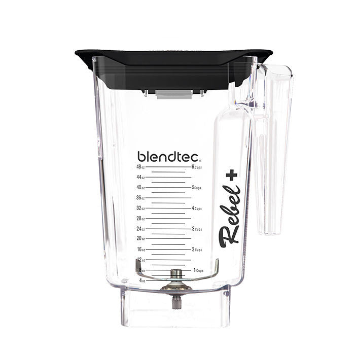Rebel+ Replacement Container for Vitamix Commercial & Residential 90oz