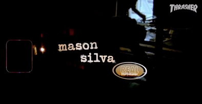 Mason Silva is on REAL - filmed and edited By Mack Scharff
