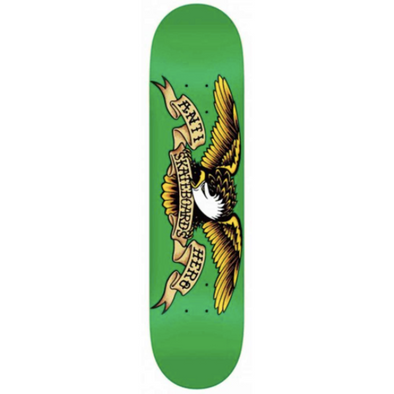 Anti Hero Classic Eagle 7.8 Deck