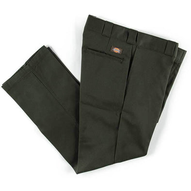 Dickies 874 olive green Pant