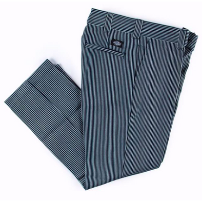 Dickies 894 Hickory Stripe Pant