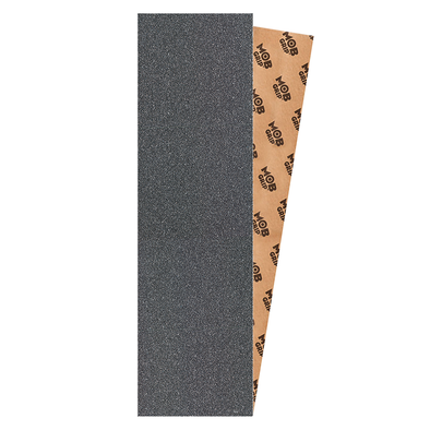 Mob Plain Black Grip Tape