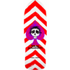 Powell Peralta Steadham Skull and Spade red/wht 10 Deck