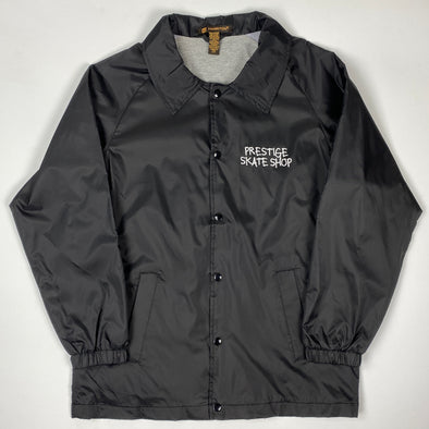 Prestige Sketchy Skateshop Coach Jacket