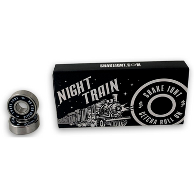Shake Junt Night Train Bearings