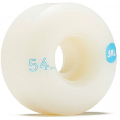 sml Grocery Bags Twos V Cut 54mm Wheel