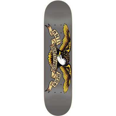 Anti Hero Classic Eagle 8.25 Deck