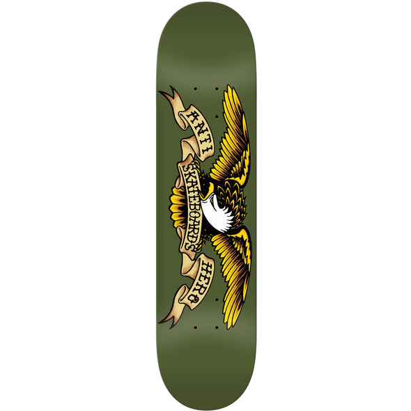 Anti Hero Classic Eagle 8.38 Deck