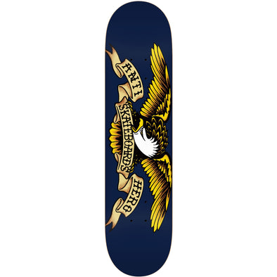 Anti Hero Classic Eagle 8.5 Deck