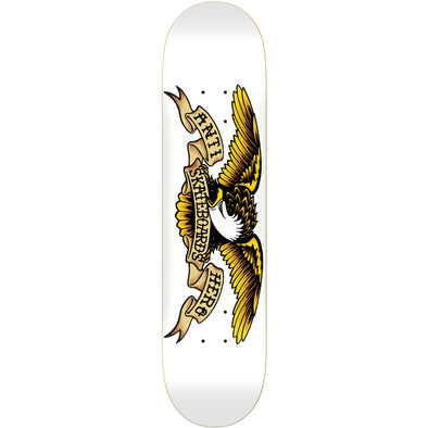 Anti Hero Classic Eagle 8.75 Deck