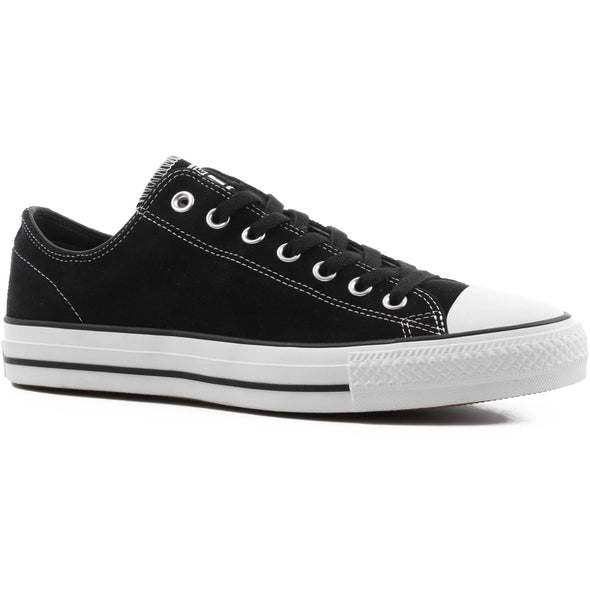 Cons CTS black/white/suede
