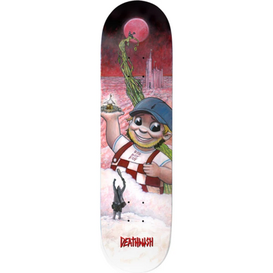 Deathwish Big Boy Foy 8.Deck