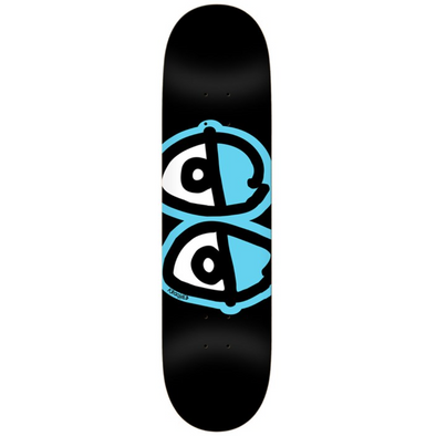 Krooked Team Eyes 8.06 Deck