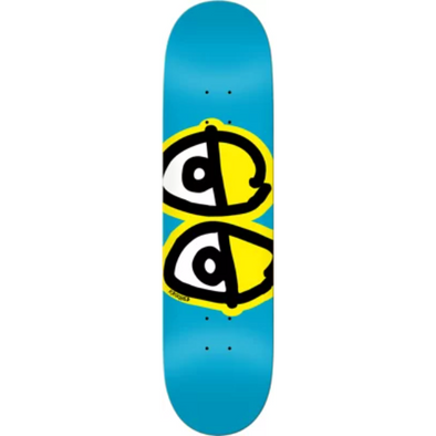 Krooked Team Eyes 8.38 Deck
