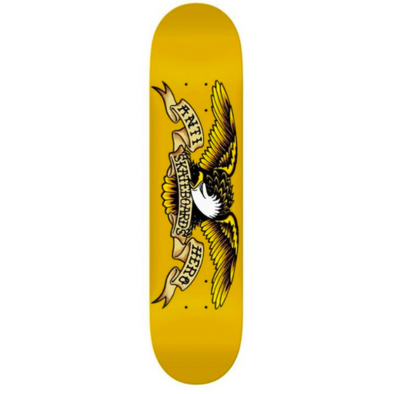 Anti Hero Classic Eagle 7.3 mini Deck