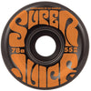 OJ Mini Super Juice 55mm 78a Cruiser Wheels