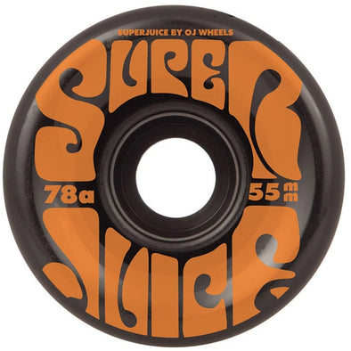OJ Mini Super Juice 55mm Cruiser Wheel