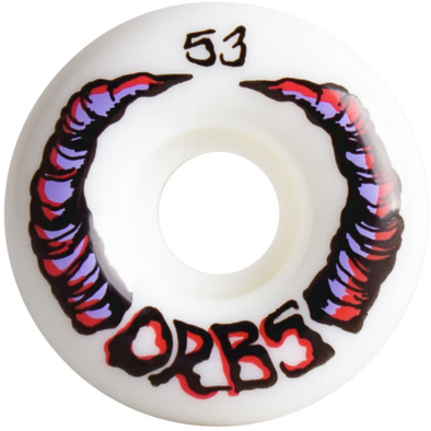 Orbs Apparitions 53mm Wheels