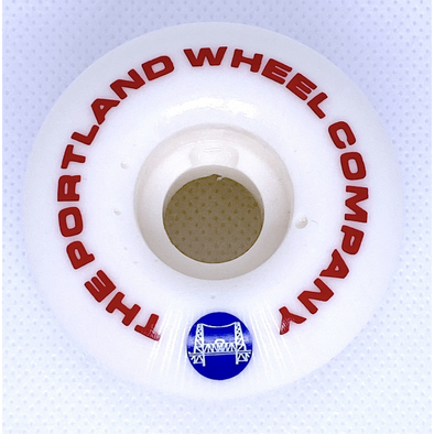 Portland Wheel Company 54mm Wheel