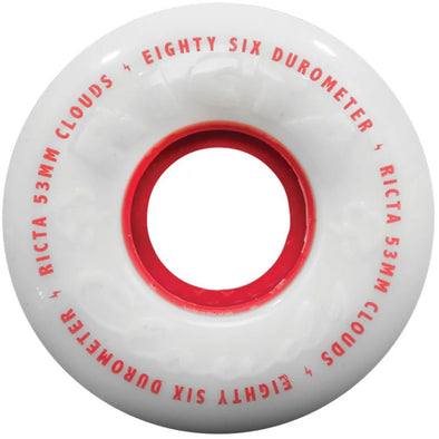 Ricta Clouds 86a Wheels
