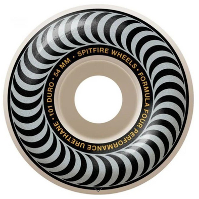Spitfire Formula Four Classic 101d 54mm Wheels