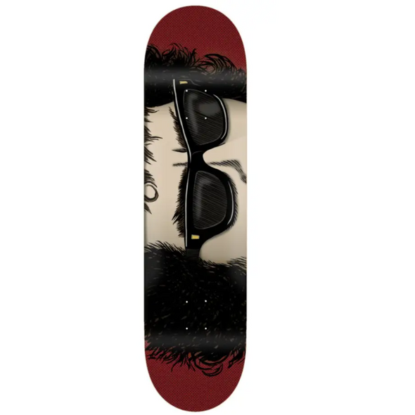 Toy Machine Leo Romero Dylan 8.38 Deck