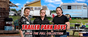 The Trailer Park Boys Collection