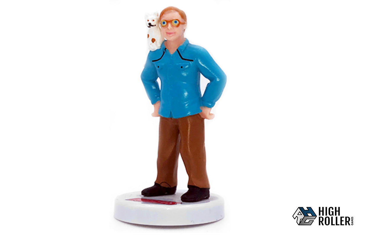 Trailer Park Boys Figurines: Australia Only