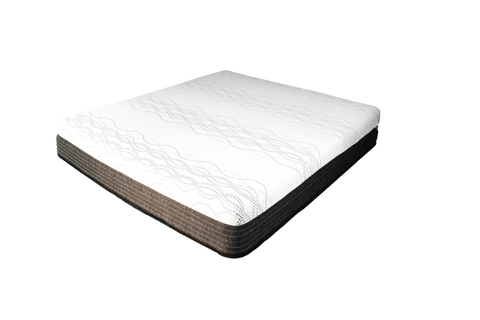 "Tempa Gel Series 1000-H  HYBRID 10"" Mattress"