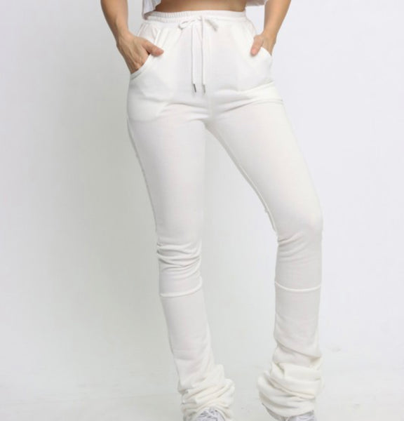 The XL Sweats (Ivory)