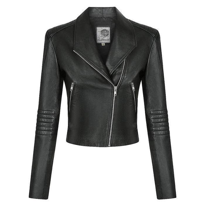 Koma Leather Jacket