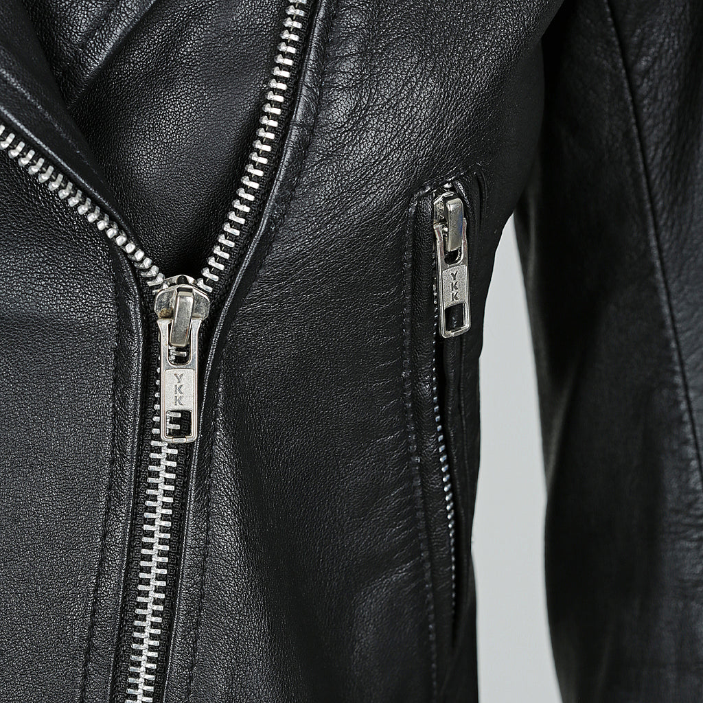 PRE-ORDER / Koma Leather Jacket