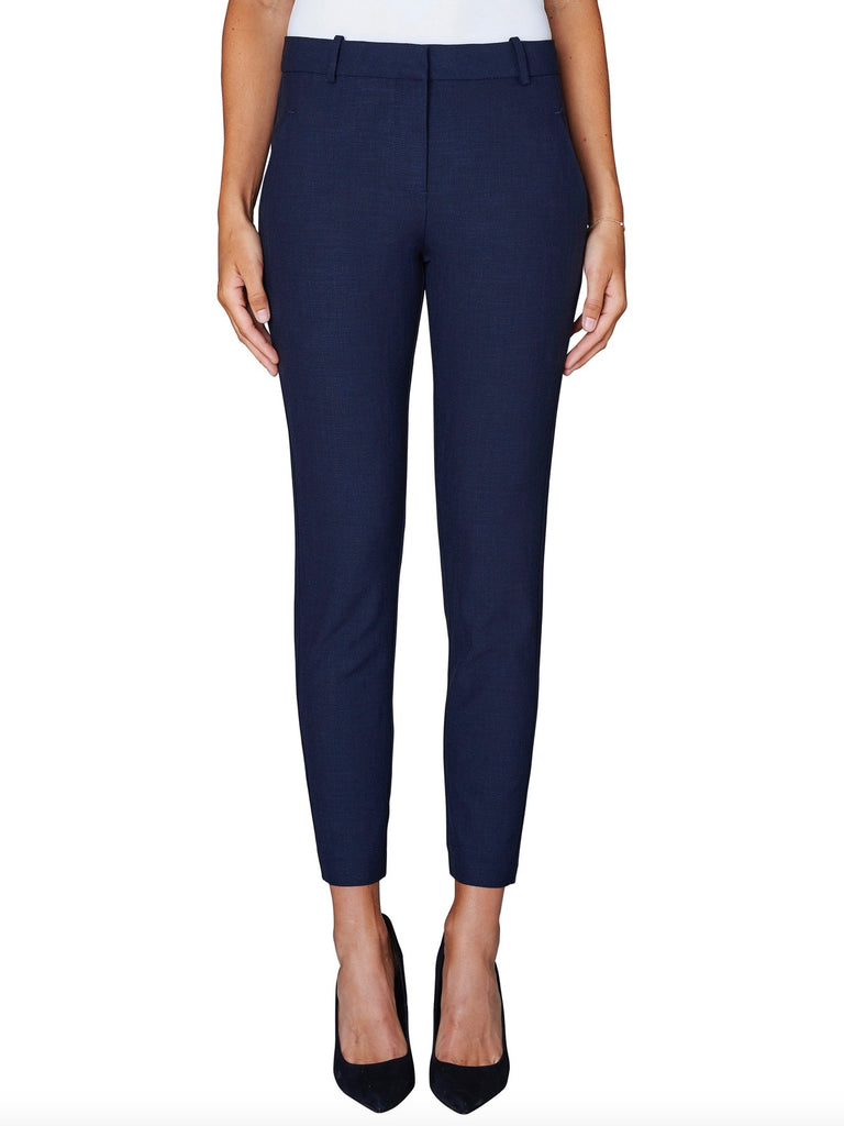 Kylie Crop Pants -  Midnight