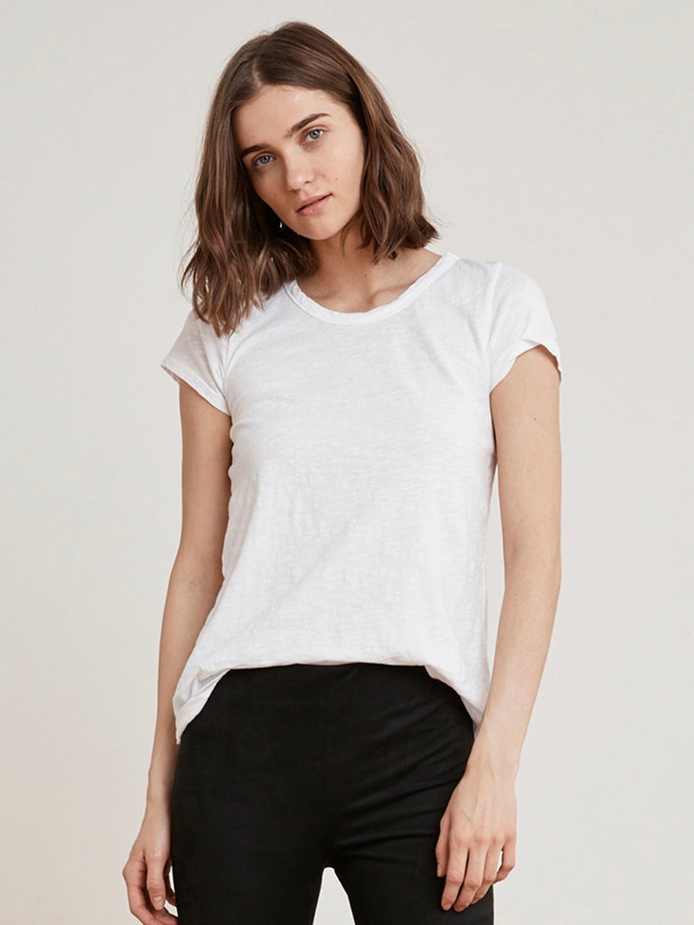 Tilly T-Shirt - White