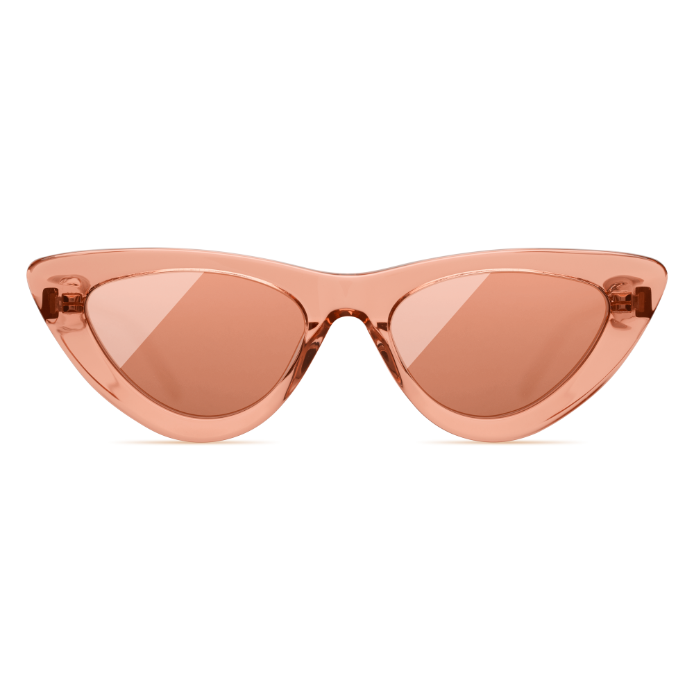 Chimi Sunglasses Peach #006