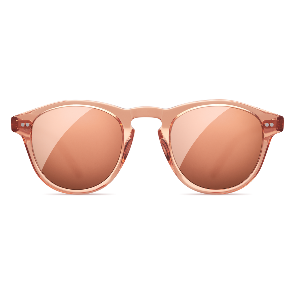 Chimi Sunglasses Peach #002