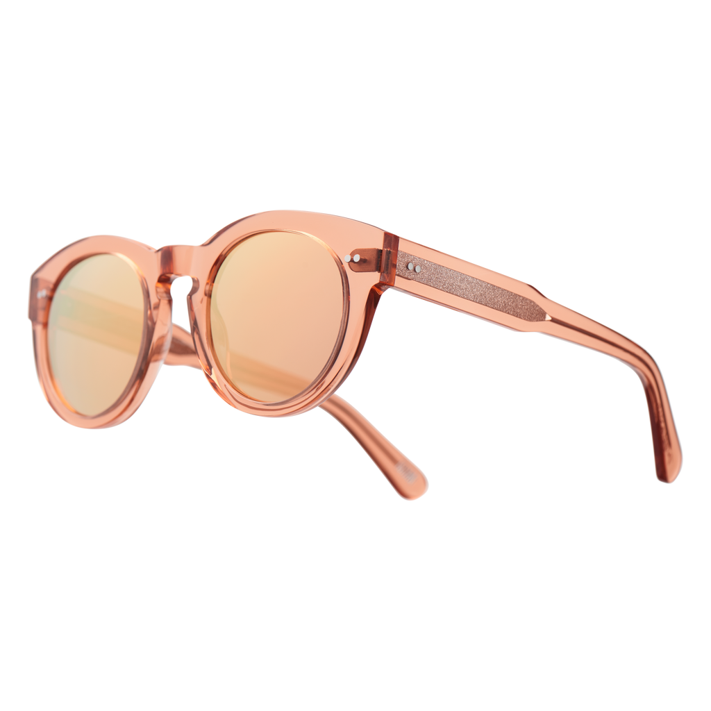 Chimi Sunglasses Peach #003