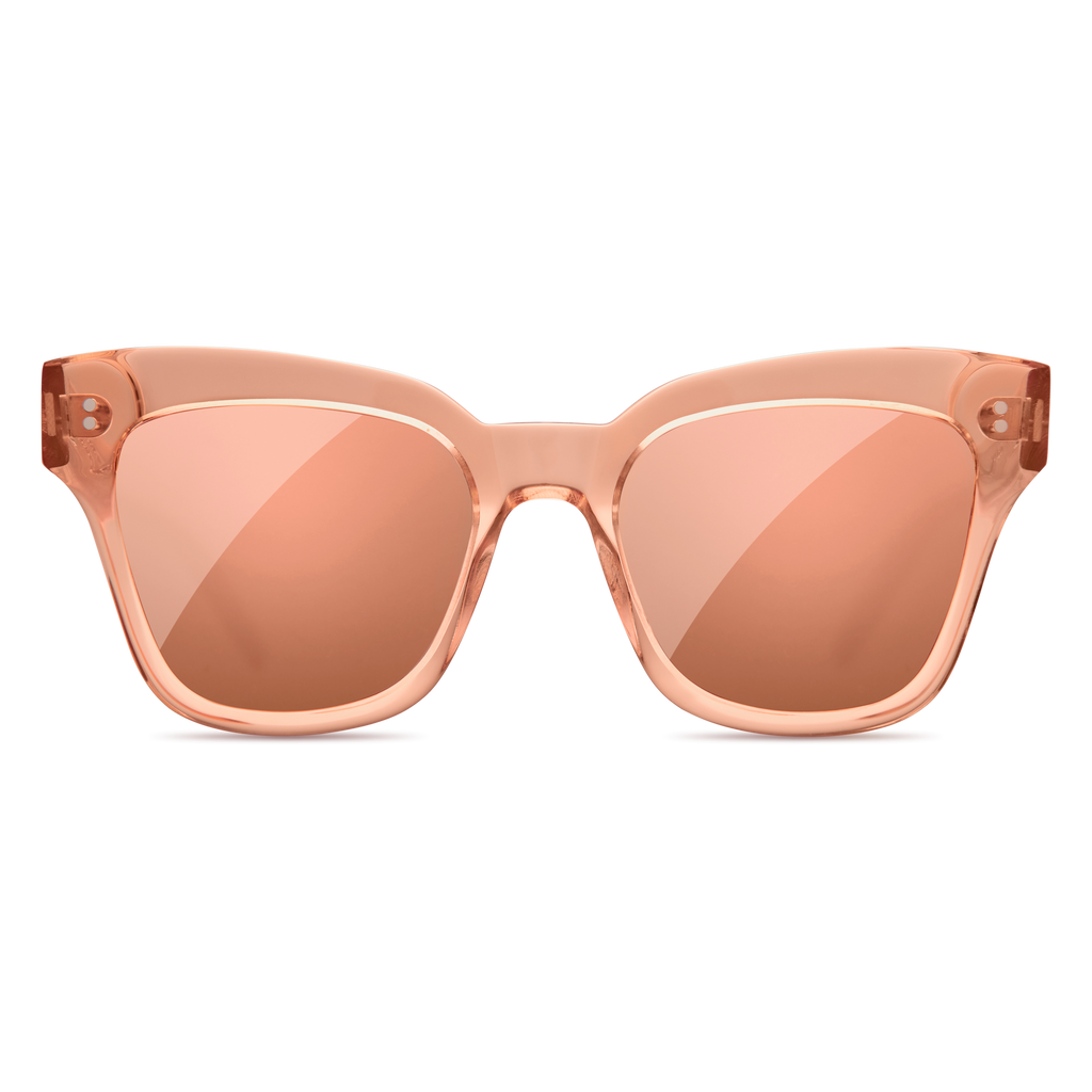 Chimi Sunglasses Peach #005
