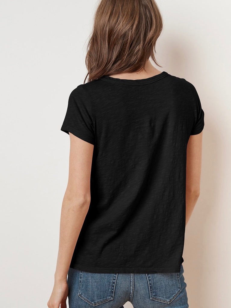 Tilly T-Shirt - Black