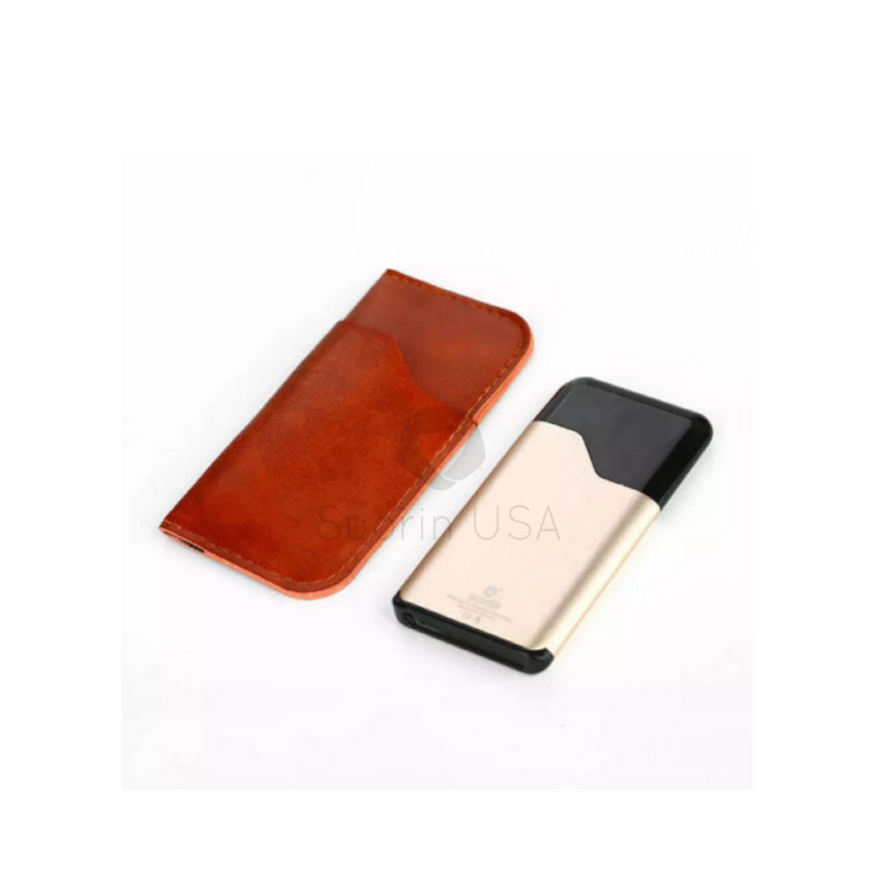 Leather Case - Suorin Air