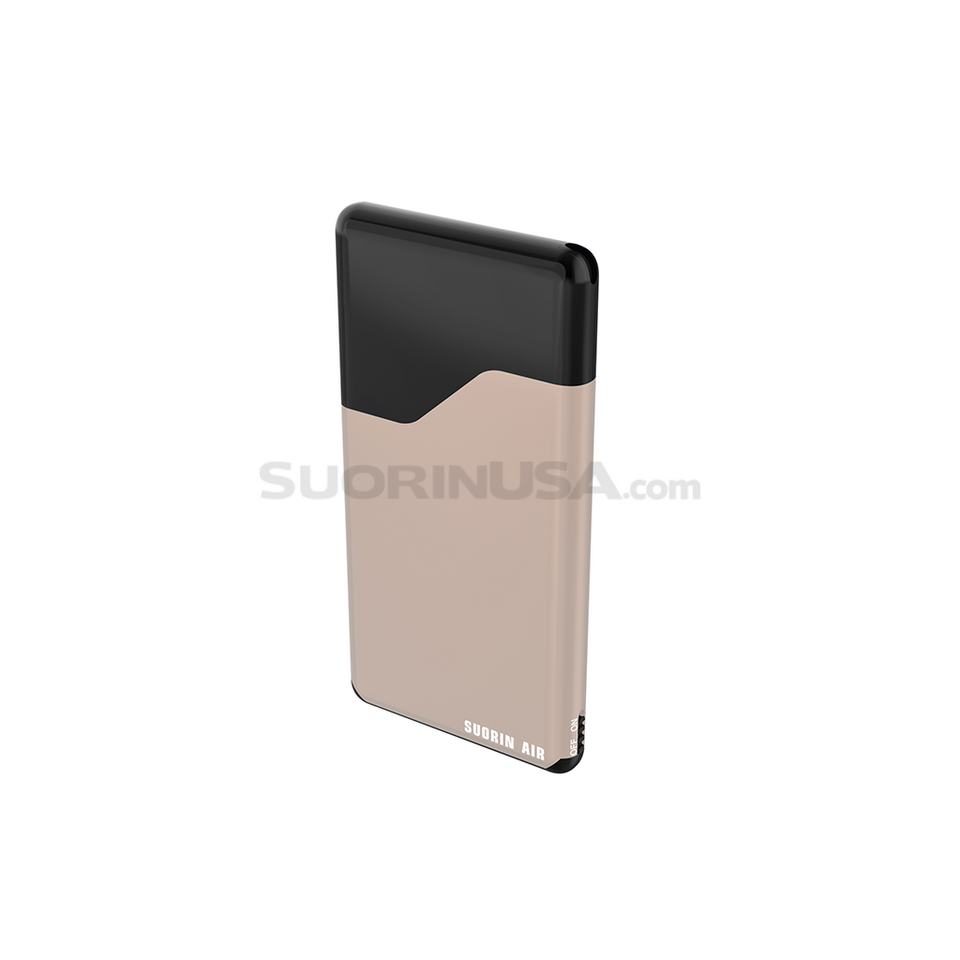 Suorin Air Gotti Gold - Pod System Device with Cartridge Kit