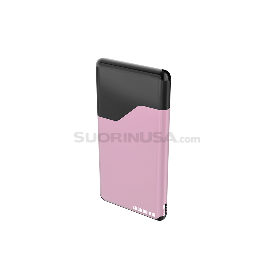 Suorin Air Elegant Rose Gold - Pod System Device with Cartridge Kit