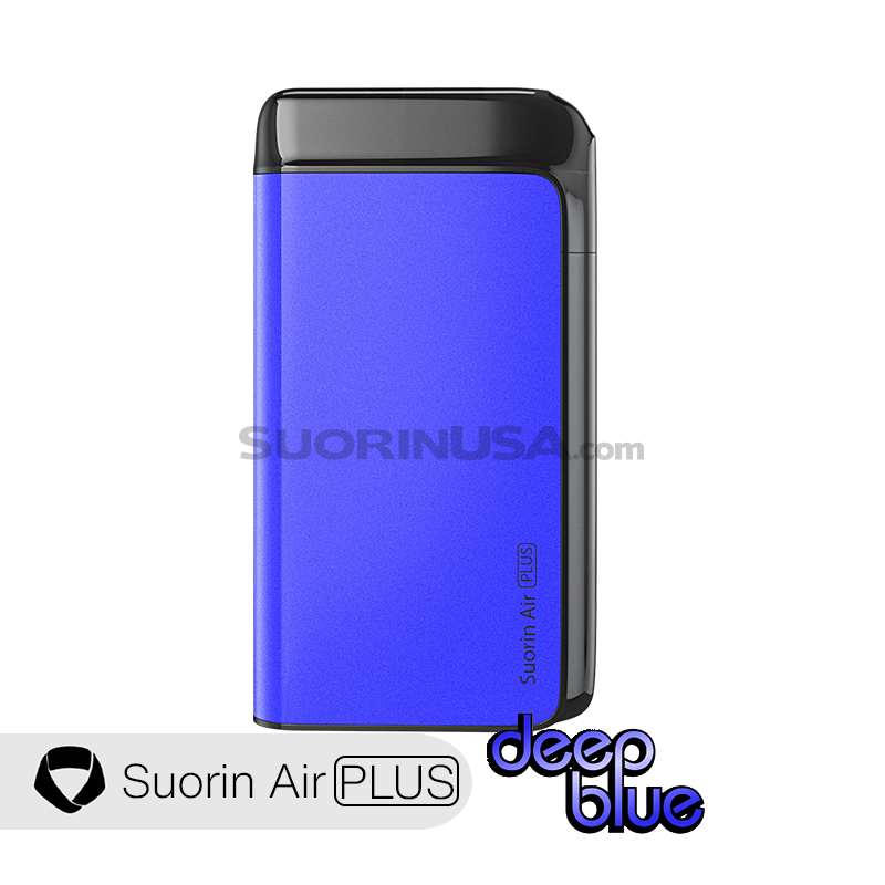 Air Plus Diamond Blue Pod System Device Full Kit (With 2 Pods)