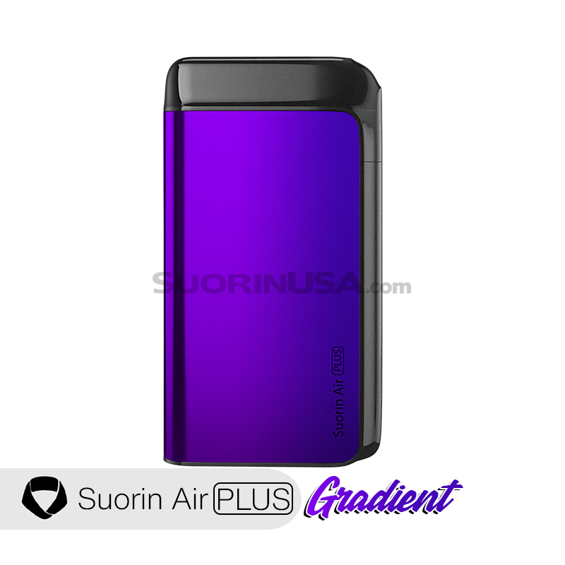 Suorin Air Plus Gradient Pod System Device Full Kit (With 2 Pods)