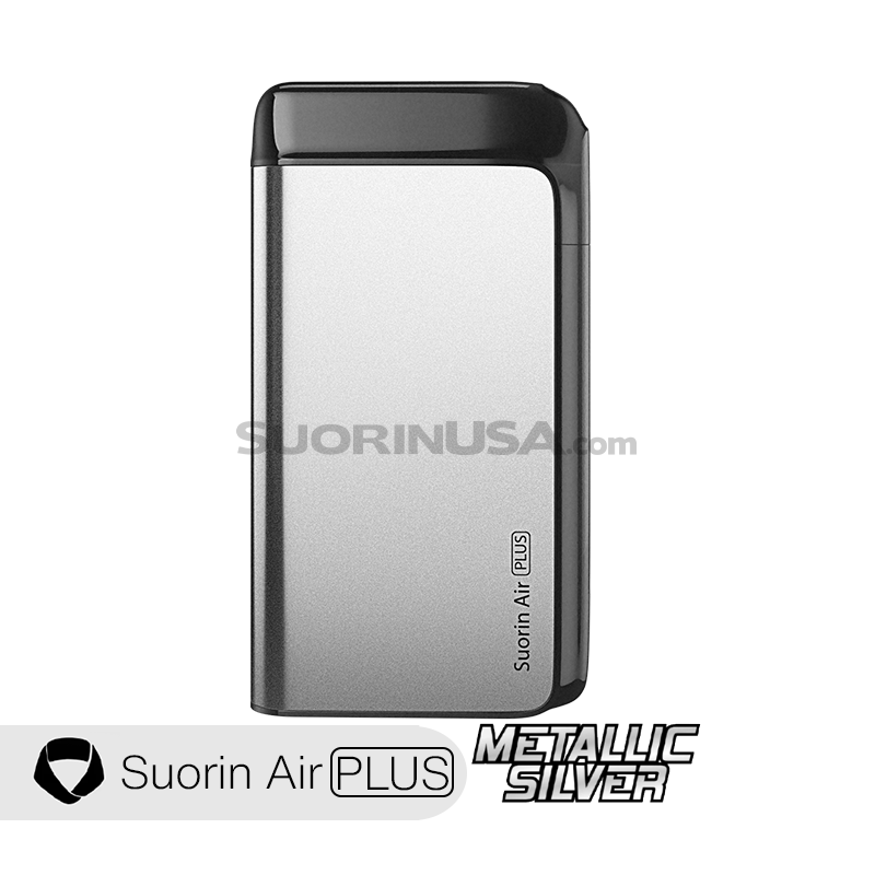 Air Plus Silver Pod System Device Full Kit (With 2 Pods)